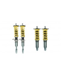 350z ISR Performance Pro Series Coilovers