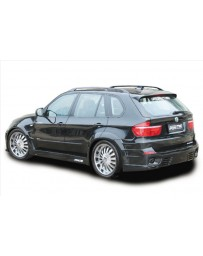 ChargeSpeed FORMS Full Wide Body Kit (Japanese FRP) BMW X5 E70 10-13
