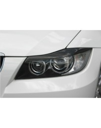 ChargeSpeed FRP Eye Lines (Japanese FRP) BMW E90 3-Series 05-08