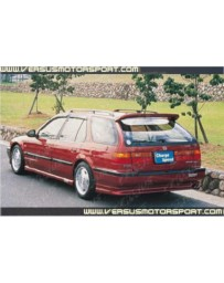 ChargeSpeed Roof Wing NO LED (Japanese FRP) 90-93 Honda Accord Wagon CB9