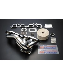 Tomei EXPREME EXHAUST MANIFOLD For SILVIA RPS13 S14 S15 SR