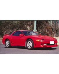 ChargeSpeed Front Spoiler Z16A (Japanese FRP) Mitsubishi 3000GT 91-93