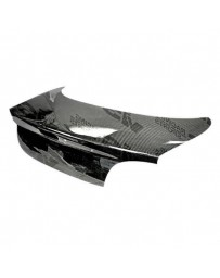 VIS Racing Carbon Fiber Trunk OEM Style for Dodge Neon 4DR 00-03
