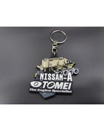 Tomei SILICONE KEYCHAN NISSAN A GOODS