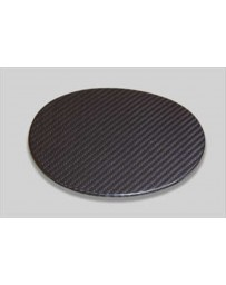 ChargeSpeed Fuel Lid Cowl Carbon (Japanese CFRP) Mazda Miata ND 15-19
