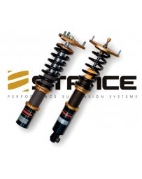 350z Stance Super Sport+ SS+ [SS-D] True Coilover Kit, Custom Spring Rates