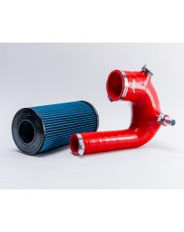 Agency Power Cold Air Intake System Polaris RZR XP Turbo Red