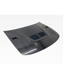 VIS Racing Carbon Fiber Hood EVO Style for Acura Integra 2DR & 4DR 94-01