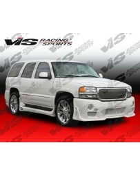 VIS Racing 2001-2006 Gmc Denali 4Dr Outcast Full Kit