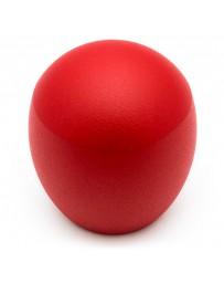 Raceseng Slammer - Big Bore - Red Texture - No Engraving - M12x1.25mm Adapter