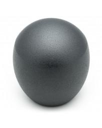 Raceseng Slammer - Big Bore - Graphite Texture - No Engraving - M10x1.25mm Adapter