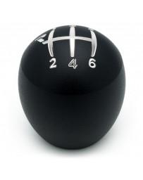 Raceseng Slammer - Big Bore - Black Texture - Gate 1 Engraving - M12x1.25mm Adapter