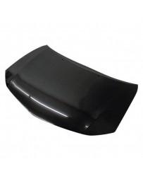VIS Racing Carbon Fiber Hood OEM Style for Pontiac Vibe 4DR 03-05