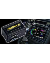 Nissan GT-R R35 GaugeART CAN Bus Video Gauge Adapter for Haltech ECUs