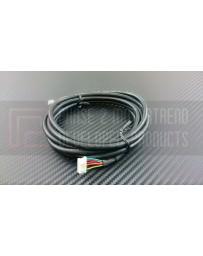 "Nissan GT-R R35 Sgear Meter Gauge Power Wire, 80"" Length"
