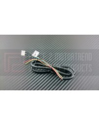 "Nissan GT-R R35 Sgear Meter Gauge Power Wire, 20"" Length"