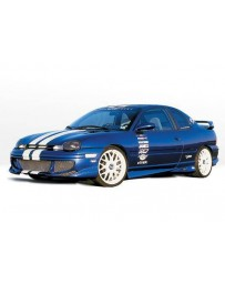 VIS Racing 1995-1999 Dodge Neon 4 Door Racing Series 4Pc Complete Kit