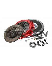 350z DE South Bend Clutch & Flywheel Combo