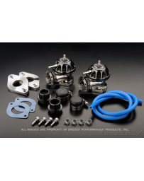 Nissan GT-R R35 Greddy Type RZ BOV Kit