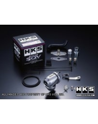 Nissan GT-R R35 HKS Super SQV