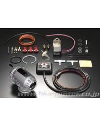 Nissan GT-R R35 HKS Super SQV IV-D Includes 2 BOV