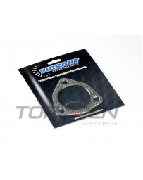 """350z Vibrant Exhaust Gaskets - 2.5"""" 3-bolt (Downpipe/Test Pipe)"""