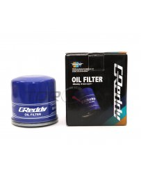 370z Greddy Oil Filter