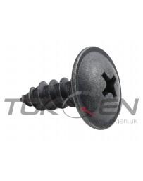 350z Nissan OEM Splash Guard Clip Screw
