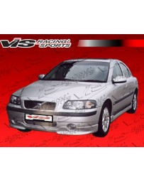 VIS Racing 2001-2004 Volvo S 60 4Dr Euro Tech Full Kit