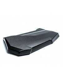 Agency Power Carbon Fiber Glove Box Lid Can-Am Maverick X3