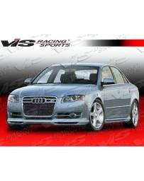 VIS Racing 2006-2008 Audi A4 4Dr A Tech Full Kit