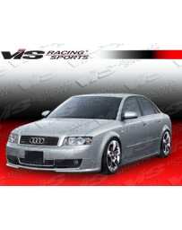 VIS Racing 2002-2005 Audi A4 4Dr J Speed Full Kit
