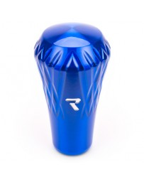Raceseng Regalia Shift Knob 1/2in.-13 Adapter - Blue Translucent