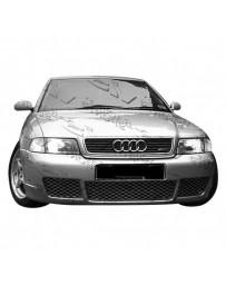 VIS Racing 1996-2001 Audi A4 4Dr R Tech Full Kit