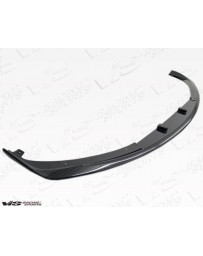 VIS Racing 2008-2014 Lexus IS-F 4Dr L SPORT Carbon Fiber Front Lip