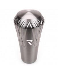 Raceseng Regalia Shift Knob Mini R50 / R52 / R53 Adapter - Charcoal Translucent