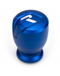 Raceseng Apex R Shift Knob M10x1.25mm Adapter - Blue