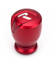 Raceseng Apex R Shift Knob - Red (Adapter Required)
