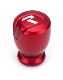 Raceseng Apex R Shift Knob Hyundai Genesis Coupe Adapter - Red