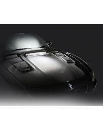 Varis FPR Cooling Bonnet BMW E85 Z4 03-08