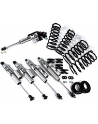 Agency Power Mercedes G-Wagon Lift Kit 4 Inch with Steering Stabilizer for G63 G65 G500 G550 W463