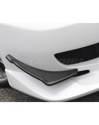 Varis Carbon Fiber GT Canard BMW E46 M3 Circuit 01-06