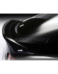 Varis Carbon Steel Rear Spoiler BMW E85 E86 Z4 03-08