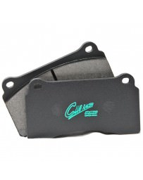 370z Project Mu CLUB RACER Front Akebono Brake Pads