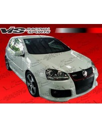 VIS Racing 2006-2009 Volkswagen Golf 5 Otto Full Kit