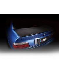 Varis Half Carbon Fiber Lightweight Trunk BMW E36 M3 92-99