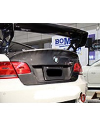 Varis FPR Light Weight Duck Tail Trunk BMW E92 M3 08-13