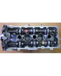350z DE Stage 1 VQ35 Heads