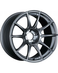 "SSR GTX01 Wheels - 19"""