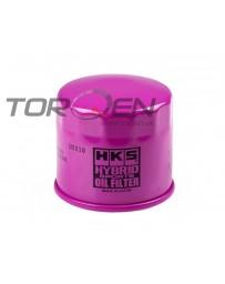 370z HKS Hybrid Sports Oil Filter